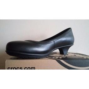 92d9e5d7db073 Zapatos Estilo Crocs Varios Modelos - Tacones para Mujer en Mercado ...