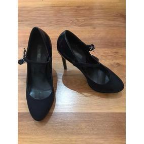 1690eab9d6b Zapatos Zara Usados - Zapatos