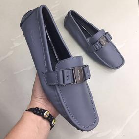 1abf18d89c2fb Zapatos Salvatore Ferragamo Medellin - Mocasines Gucci para Hombre ...