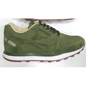 Verde Deportivos En Zapatos Militar Ropa Mercado Accesorios Y 3lFK1cTJ