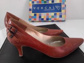 14c71f673b2 Zapatos Stilettos Leopardo - Ropa y Accesorios Marrón en Merlo en ...