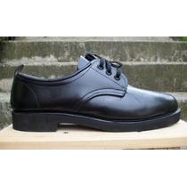Zapatos En Cuero Dotacion Laboral Calzado Trabajo Medellin
