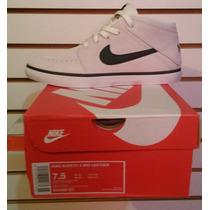 Nike Suketo Out Door Botín En Cuero 100 % Originales