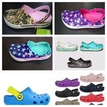 Zapatos Crocs Importados Hombres Mujeres Y Niños