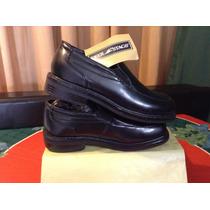 Zapatos Para Niño Elegante Miden 21-21.5 Cms La Plantilla