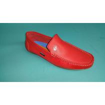 Calzado Mocasin Apache Zapatos De Calidad Genuina