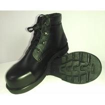 Botas Cuero Puntera Seguridad Zapatos Dotacion Envío Gratis