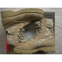 Botas Militares Altama Us Army Desert Talla 6.5 R-37