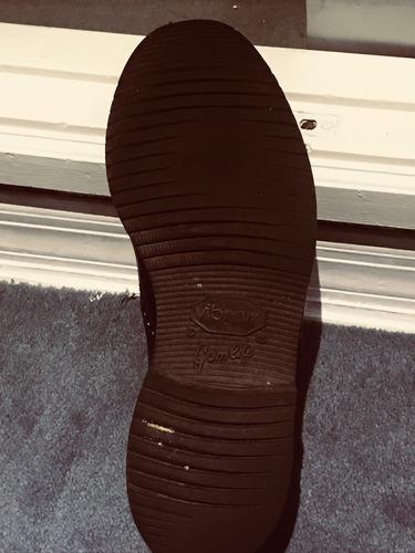 Zapatos 890 Picado En Con Hombre 00 Abotinados De Cordones w6qArw