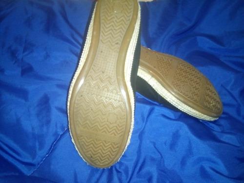 zapatos abuelitas