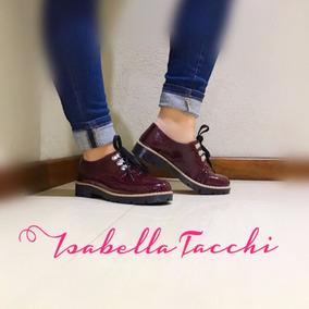 Charol Acharolados Invierno 2017 Otoño Nuevos Zapatos UzMGpqSV