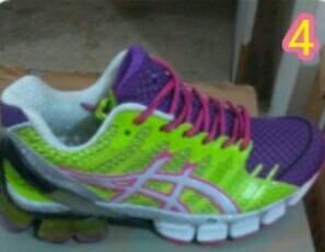 zapatos acsis de gel nuevo modelo super oferta