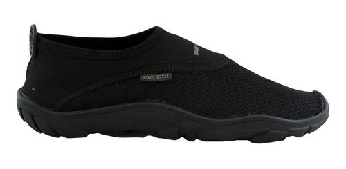 zapatos acuaticos svago cool negro unisex  ¡envío gratis!