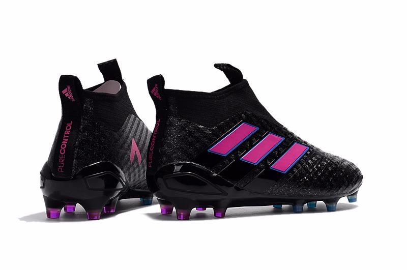 Zapatos adidas Ace 17 Caña Alta Tobillera Sneakerbox -   79.990 en ... 500071c276823