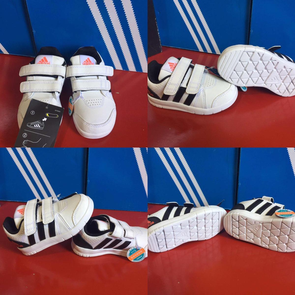 963b196742c1 zapatos adidas adifit de niños originales. Cargando zoom.