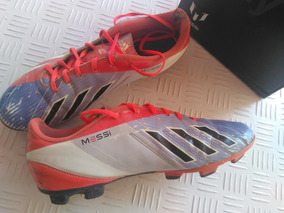 6bca6dac77f Zapatos Adidas F50 Adizero - Zapatos Adidas de Hombre en Mercado ...