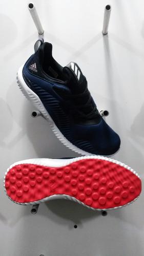 zapatos adidas alphabounce boost caballeros 40-45 eur