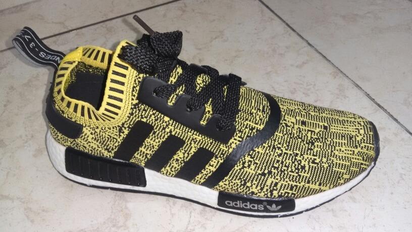 40 45 A Adidas Caballero Para Talla Boost Zapatos Nmd Hombre Bs 0qAWO