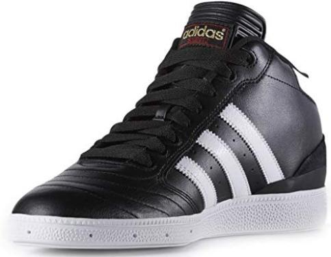 100Originales Talla Busenitz Negro Zapatos 40 Color Adidas JK35uFcTl1