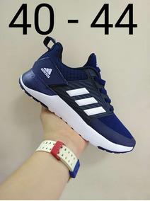 Para Hombre Adidas Cloudfoam Originales Zapatos WDEIeH29Y