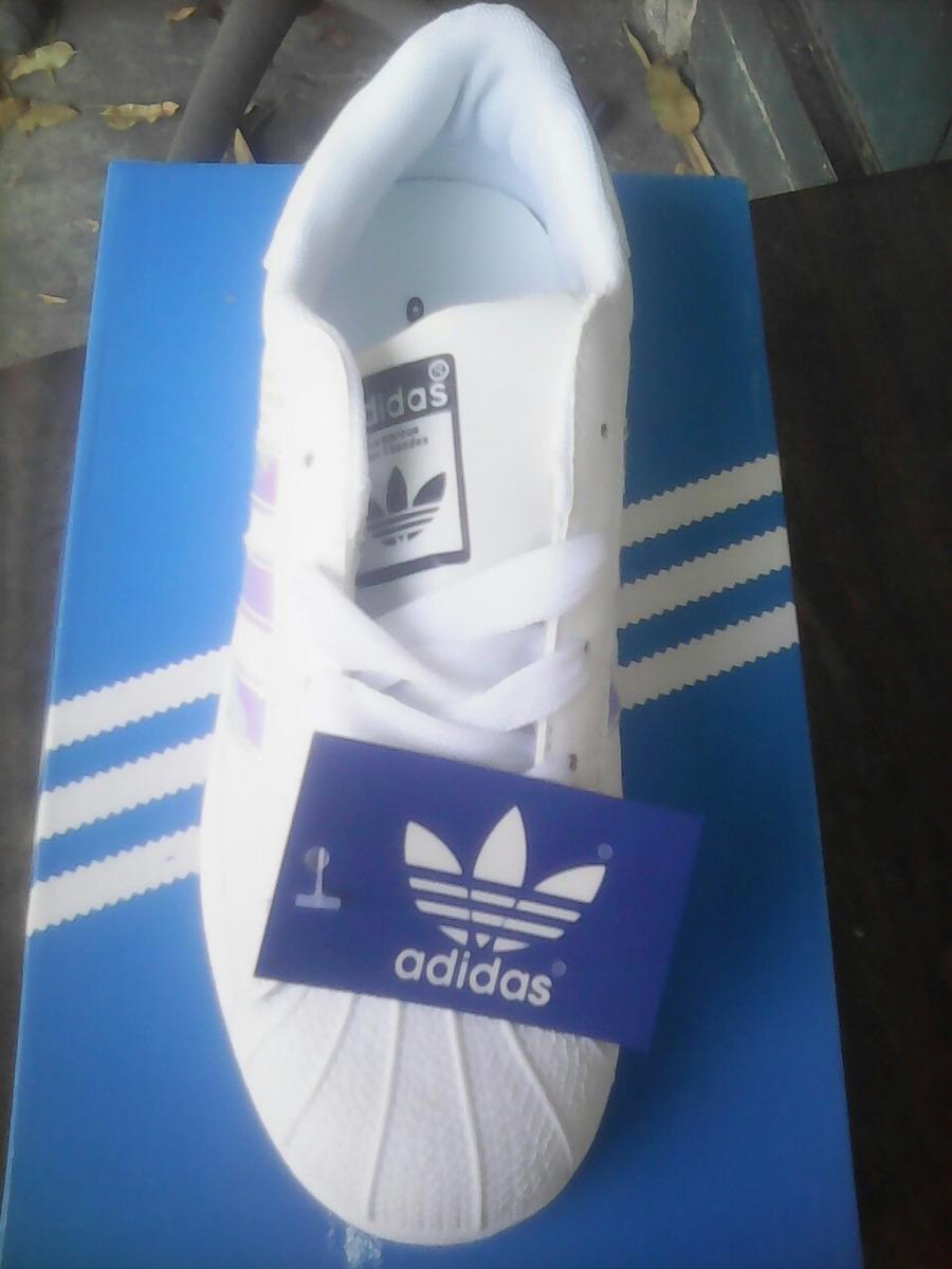 Zapatos Nuevos Su Originales Adidas Caja En Dama qzpSVUM