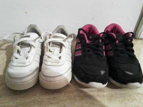 De Niña Adidas Y Talla Zapatos Usados 25 21 QrCxoWBde