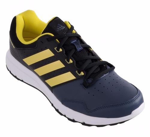 zapatos adidas duramos trainer hombres 100% originales