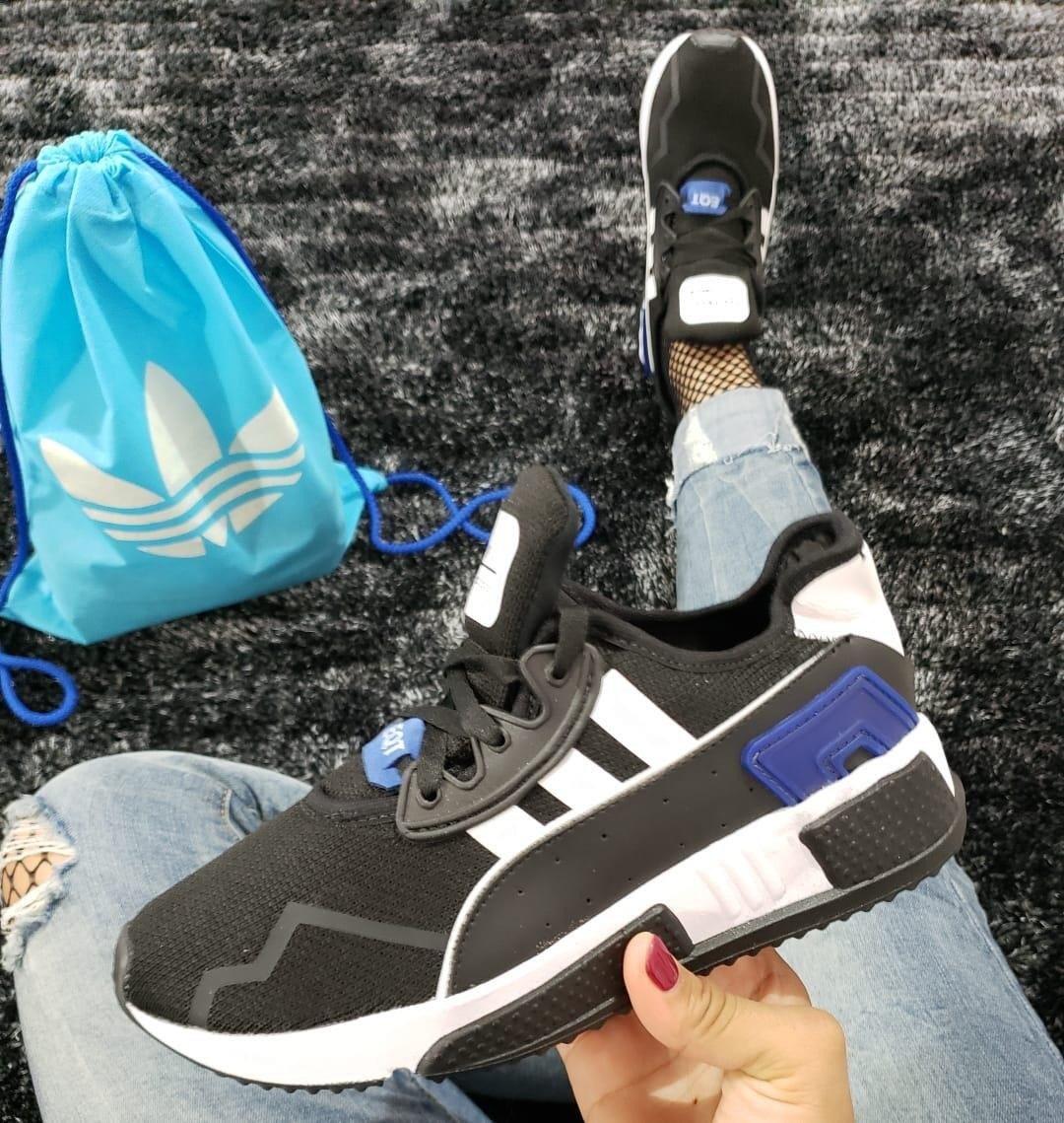 Zapatos adidas Eqt 2 Unisex -   80.000 en Mercado Libre 67a86d15b18f0