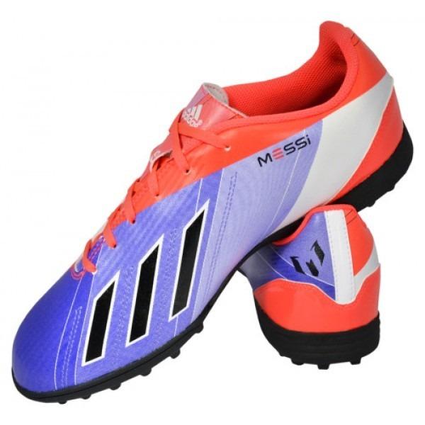 Zapatos adidas F10 Messi Originales Tacos Fútbol Sala Futsal - Bs. 0 ... ab9cc5301e0b7