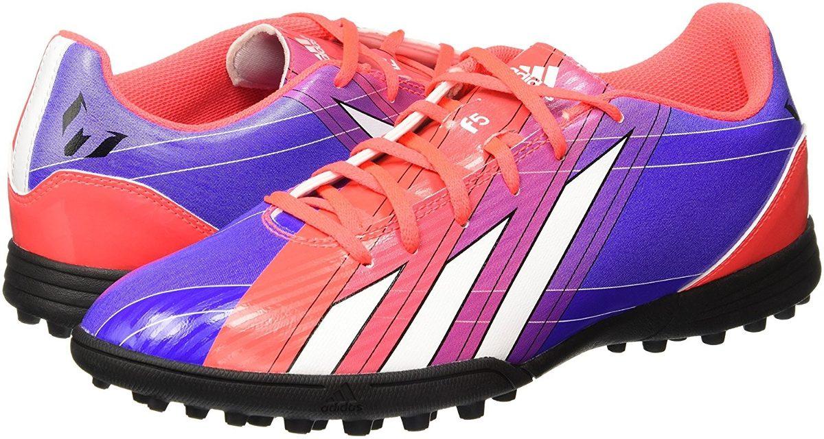 zapatos adidas f10 messi originales tacos fútbol sala futsal. Cargando zoom. dfcd18c80c51a