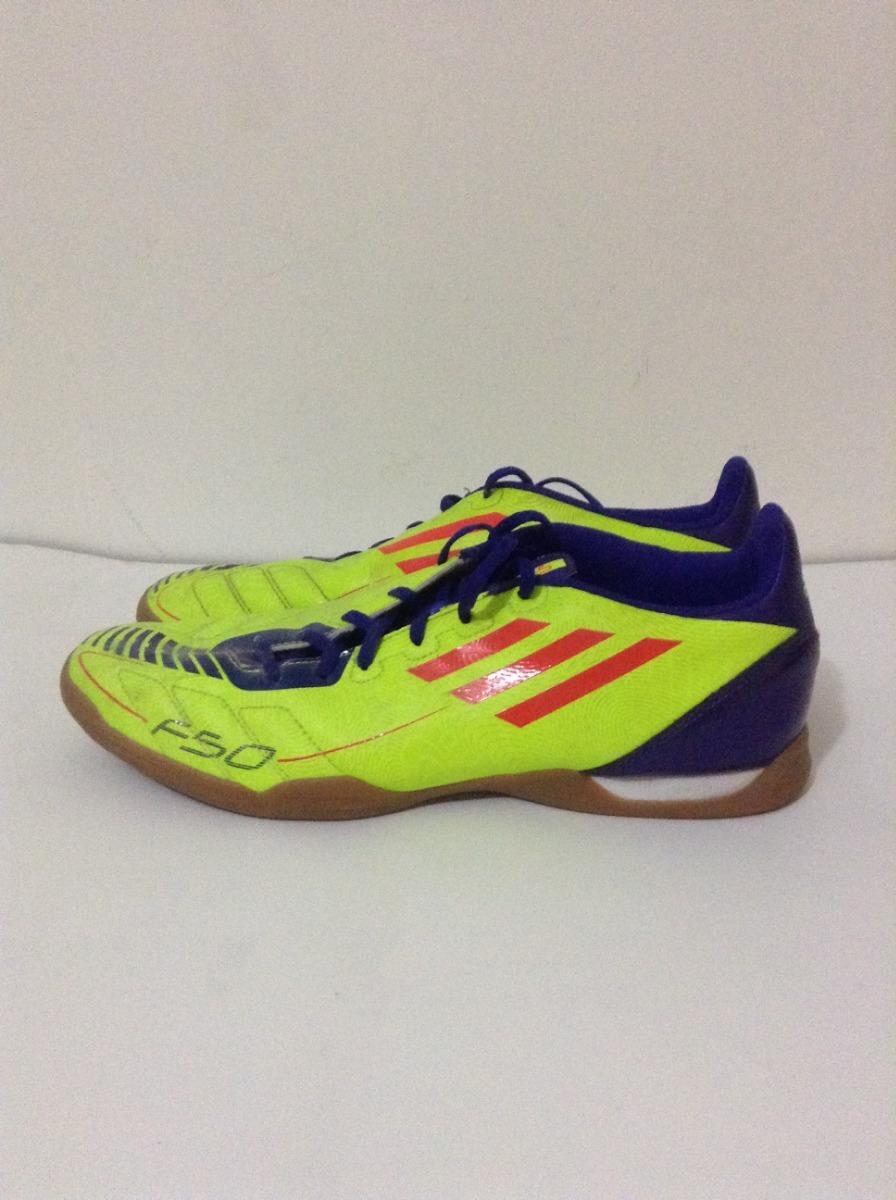 7e5066ca165 zapatos adidas f50 adizero ii prime (2011). Cargando zoom.