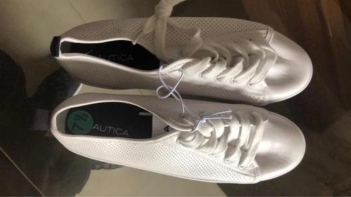 zapatos adidas fila náutica puma guess y under original