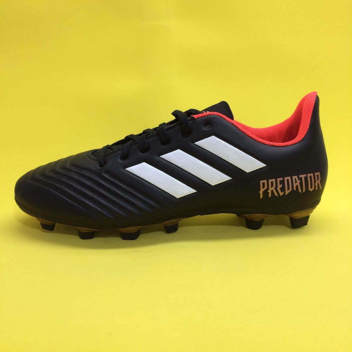 Cp9265 Predator 18 Campo 3 Hombre Bs adidas Futbol Zapatos q7pfSS abb8ea81b013c