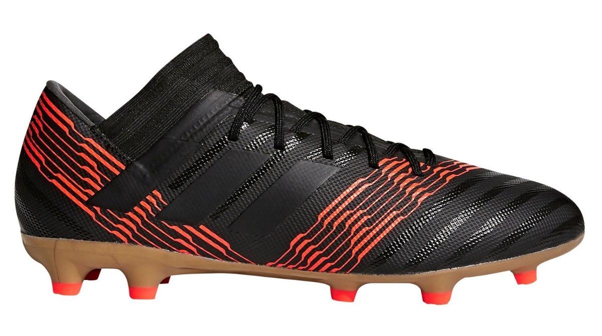 zapatos adidas fútbol nemeziz 18.3 fg   rincón del fútbol. Cargando zoom. f995328d5d7d3