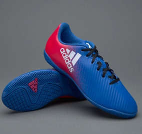 Adidas Zapatos X Futbol Sala Junior 4 16 oWrBxeQdC