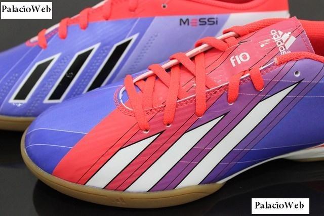 zapatos de futbol sala adidas