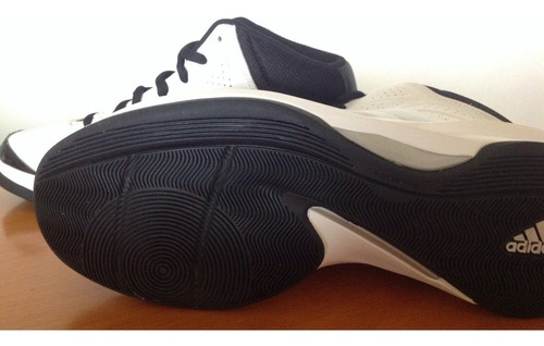 zapatos adidas isolation basketball mid shoes - running