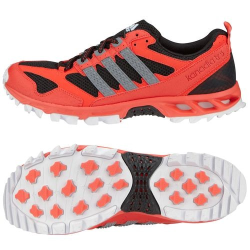 Zapatos adidas Kanadia Tr5 Originales Trail Running - Bs. 30.000 f9eb96422b207