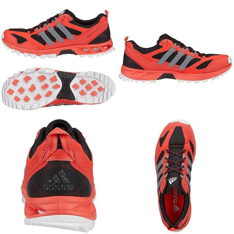 zapatos adidas kanadia tr5 originales trail running. Cargando zoom. 2c693b248a656