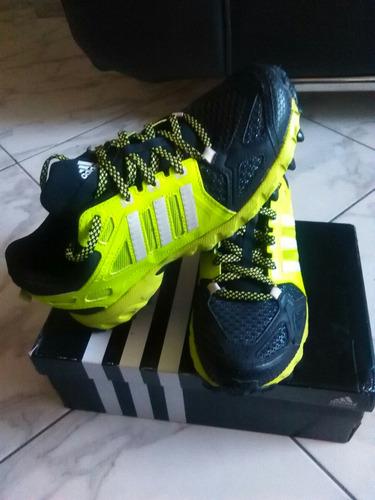 Mercado 36 Zapatos 5 Kanadia En Talla Bs Adidas Tr6 00 Libre 150 ppwq4xaT