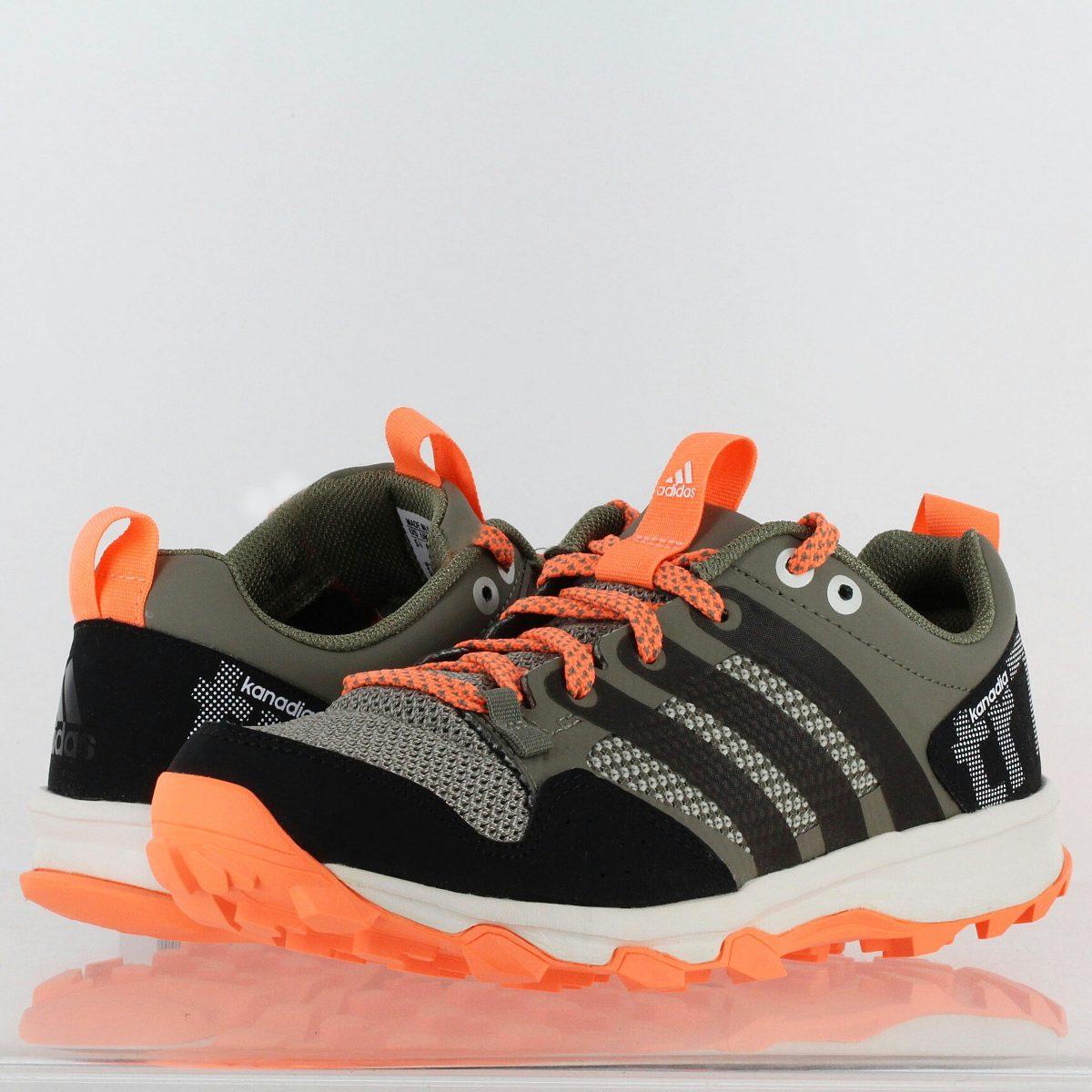 Adidas Tr7 Damas Origianales Kanadia Zapatos w8m0Nn