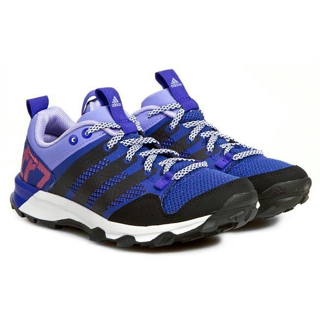 Bs Tr7 Kanadia Trainer Originales Adidas Damas Zapatos Running wm8PyNvn0O