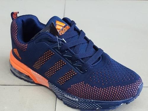 zapatos adidas marathon para caballeros