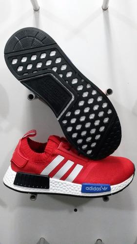 zapatos adidas ndm running 2017 para caballeros 40-45 eur