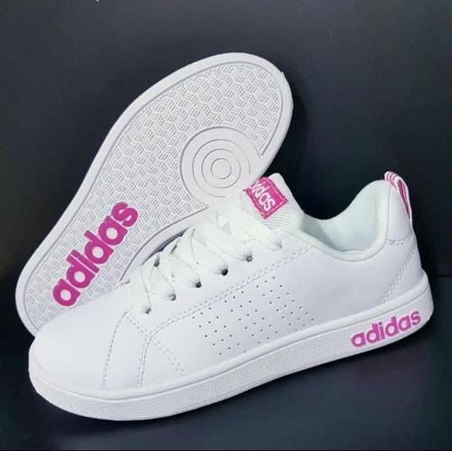zapatos adidas neo de mujer