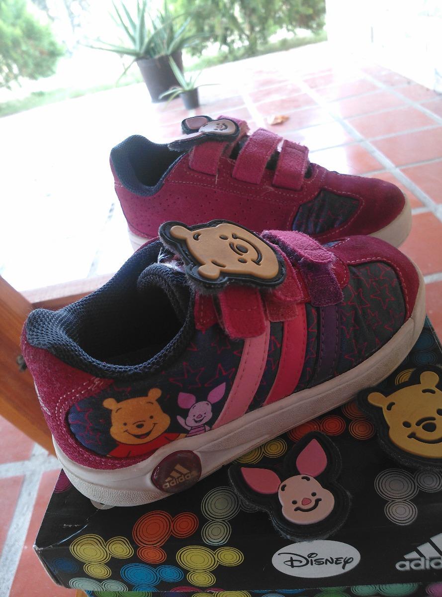Zapatos adidas Originales De Niña Usados Bs. 300.000,00