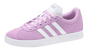 2zapatos niñas adidas