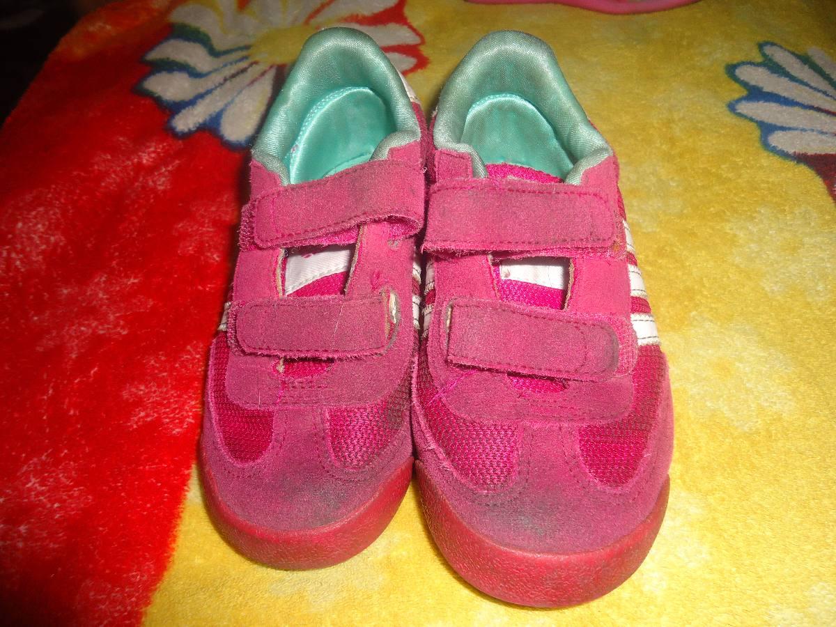Zapatos Adidas Talla Adidas 24 Niñas Niñas Talla Zapatos nwE1xSHqn8