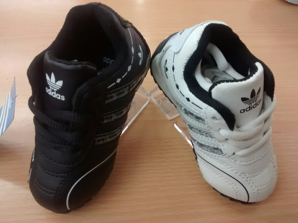 Para Adidas Niños Y Zapatos Nike hsrtdQ