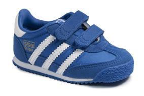 100Originales Adidas Dragon Zapatos Oferta Niños YEDH2We9I